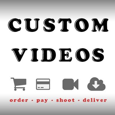 Custom Videos Shop